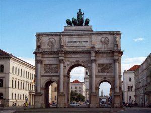 Munich, un bon lloc per aprendre alemany