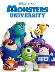 Recomanacions de Pixar per al cap de setmana!